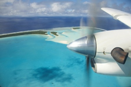 Cook Islands Guide