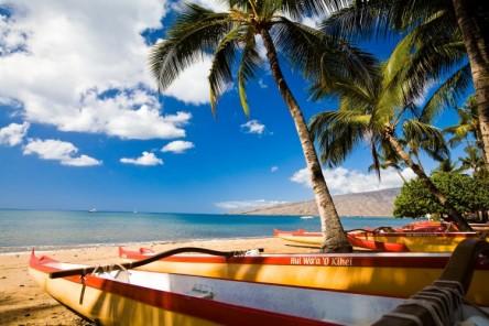 Hawaiian Islands Guide
