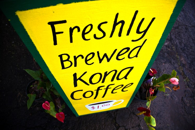 Kona Coffee & Craters Adventure