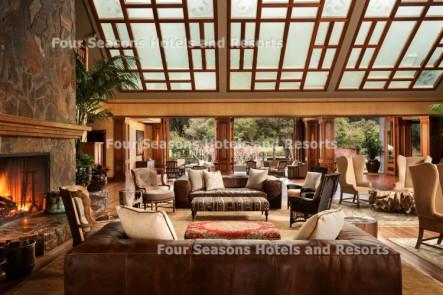 Four Seasons Resort Lanai – The Lodge at Koele