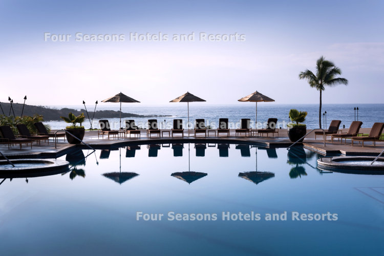 Four Seasons Resort at Manele Bay
