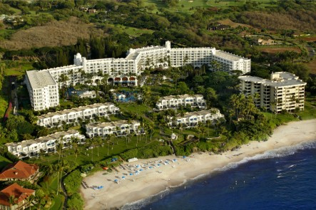 The Fairmont Kea Lani Maui