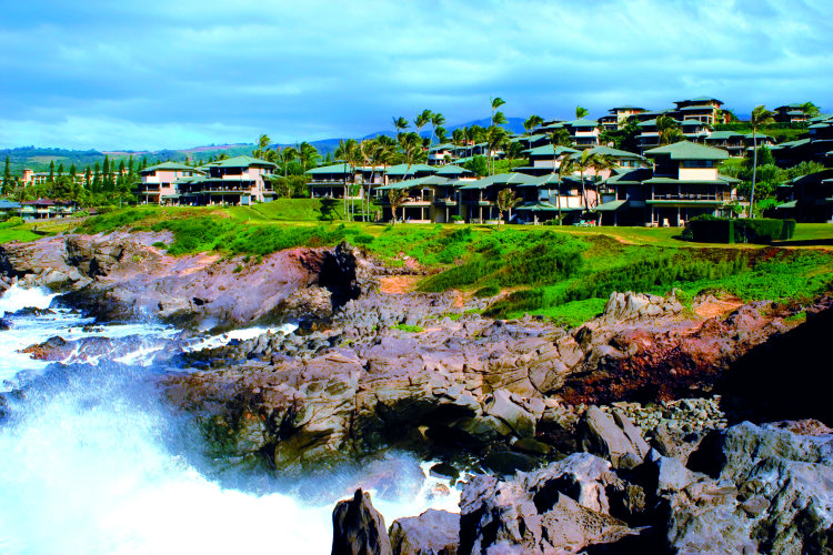 The Kapalua Villas & Private Homes