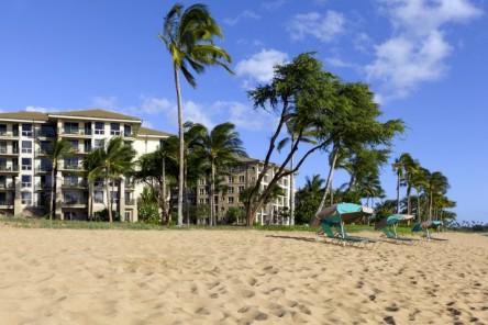 Westin Kaanapali Ocean Resort Villas
