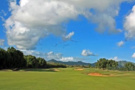 Kiahuna Golf Package