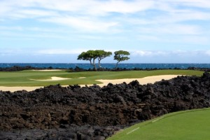 Kona Golf Package