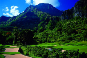 Koolau Golf Package