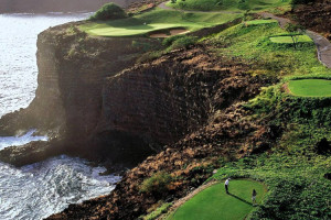 Manele Golf Package