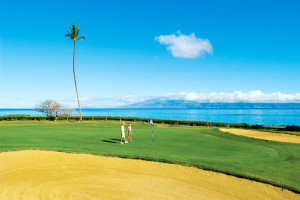 Royal Kaanapali Golf Package