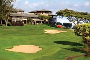 Kapalua Golf Package