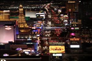 Show me Las Vegas