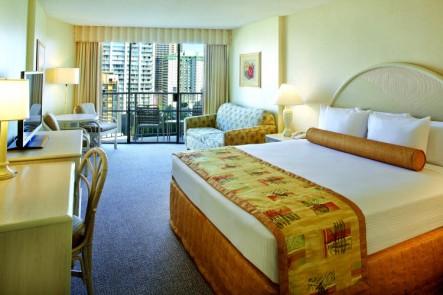 Ohana East Hotel