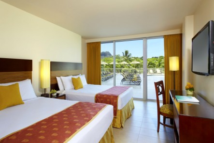 Park Shore Waikiki, An Aqua Hotel