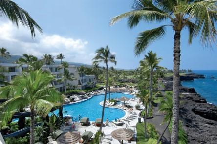 Sheraton Kona Resort & Spa @ Keauhou Bay