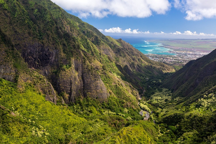 Best of Maui Tour from Oahu