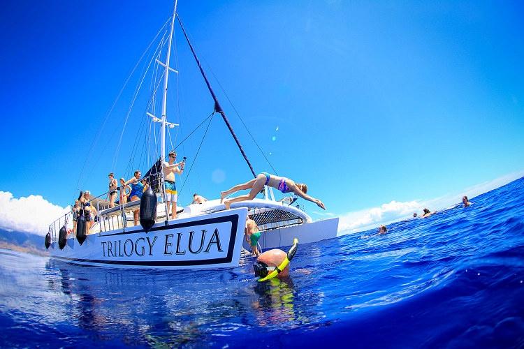 Discover Kaanapali Cruise