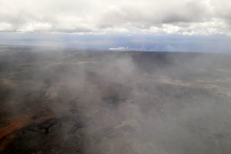 Hawaii Volcano Adventure from Oahu