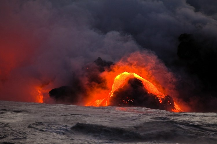 Three Isle Volcanic Explorer