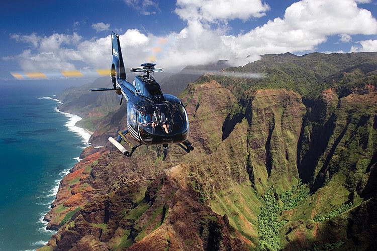 Ultimate Kauai Helicopter Adventure