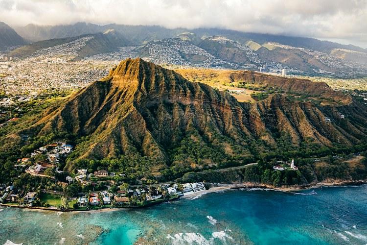 East Oahu Shoreline Tour