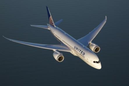 United to Hawaii Flight Offer