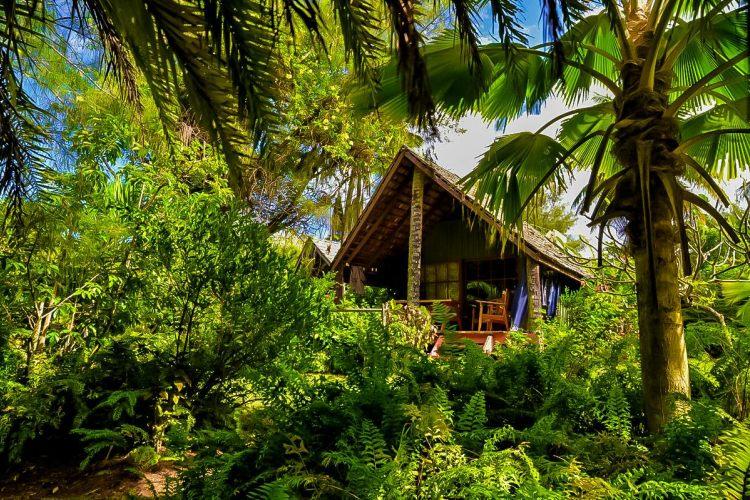 Atiu Villas, Cook Islands