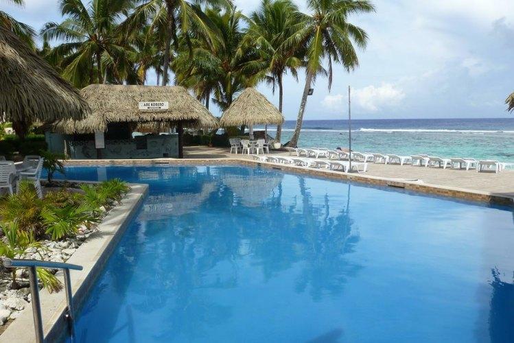 The Edgewater Resort & Spa, Rarotonga