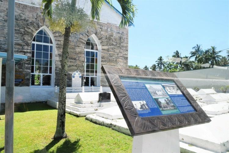 Island Discovery Tour, Rarotonga