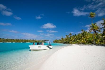 Teking Lagoon Cruise