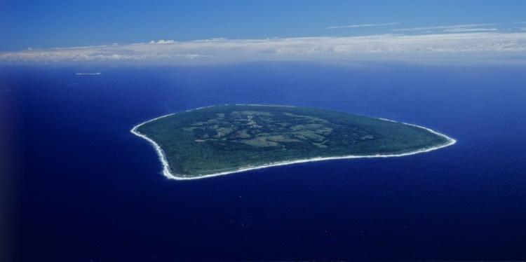 Atiu Island, Cook Islands
